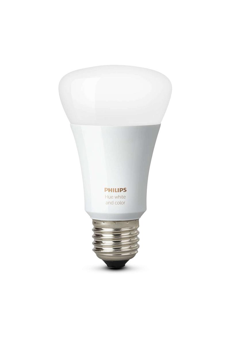 philips hue white color ambiance e27 led bulb lighting. Black Bedroom Furniture Sets. Home Design Ideas
