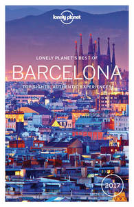 Lonely Planet Best of Barcelona: 2017