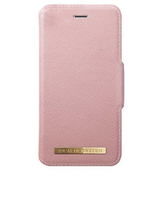 iDeal Fashion Wallet Case Pink For iPhone 7