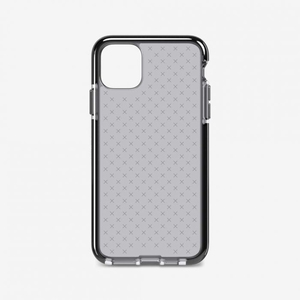 Tech21 Evo Check Smokey/Black Cases for iPhone 11 Pro Max
