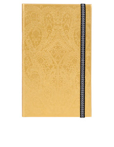 Christian Lacroix A5 Paseo Gold Hb Notebook