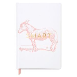 Designworks Classic Book Cloth Smart Donkey