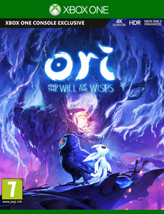 Ori and the Will of the Wisps [Pre-owned]