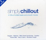 SIMPLY CHILLOUT / VARIOUS (UK)