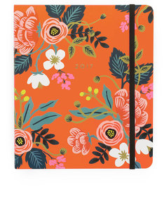 Rifle Paper Co Scarlett Birch 2017 Planner