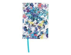 Ohh Deer Contemporary Floral A6 Planner