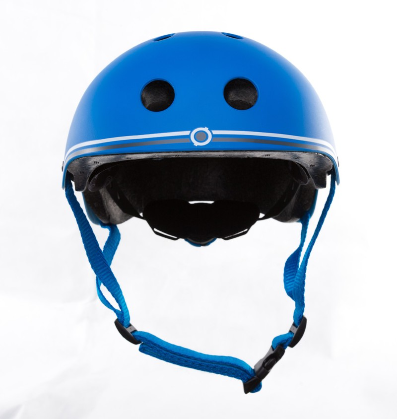 Globber Helmet Junior Navy Blue