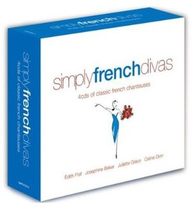 SIMPLY FRENCH DIVAS