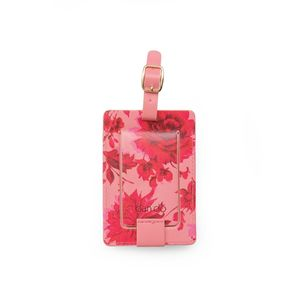 Ban.do Getaway Luggage Tag Potpourri