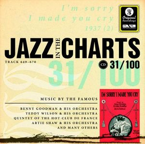 JAZZ IN THE CHARTS VOL. 31