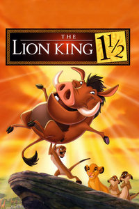 The Lion King 1.5