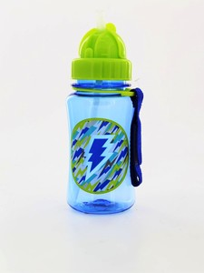 Skip Hop Forget Me Not Lightning Straw Bottle 12 Oz.