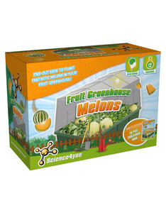Science 4 You Eco Science Fruit Greenhouse Melons