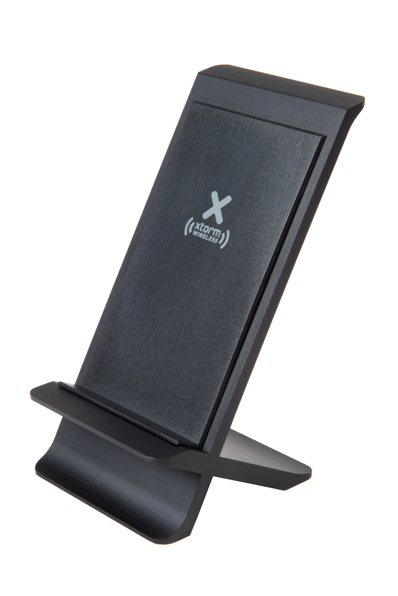 XTORM XW203 ANGLE QI WIRELESS CHARGING STAND