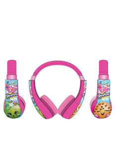 Shopkins Kids Headphones
