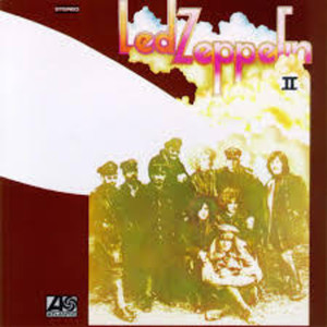 LED ZEPPELIN II (OGV) (RMST)