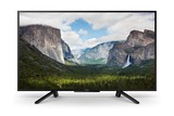 "Sony KDL-50W660F 50"" 2K Android Smart TV"