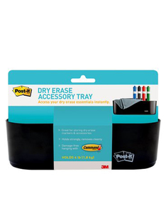 3M Post-It Dry Erase Surface Accessory Tray