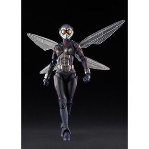 Bandai S.H.Figuarts Marvel The Wasp Figure 6 Inches