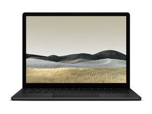 "Microsoft Surface Laptop 3 i7-1035G7/16GB/256GB SSD/13.5"" Pixel Sense/Windows 10/Black Metal"