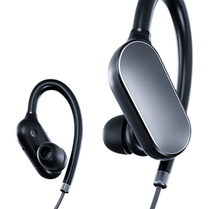 Xiaomi Mi Sports Bluetooth In-Ear Earphones Black