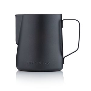 Barista & Co Core Non-Stick Milk Jug Black 600ml