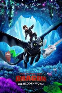 How to Train Your Dragon: The Hidden World [4K Ultra HD][2 Disc Set]
