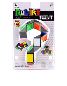 Rubiks New Twist/Snake Cube