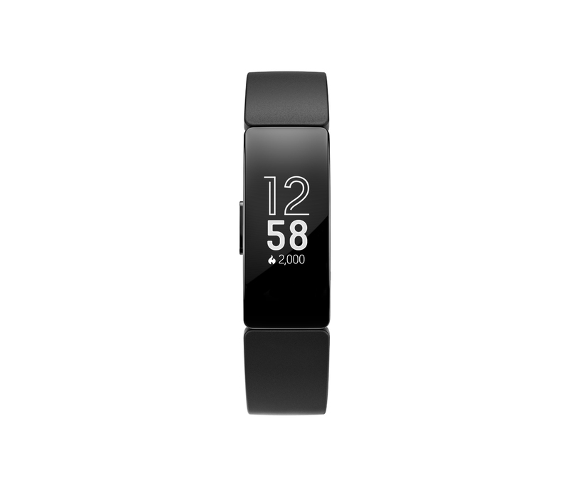 Fitbit Inspire Black Activity Tracker