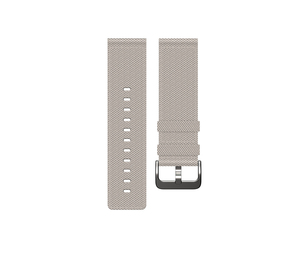 Fitbit Blaze Nylon Band Khaki Large