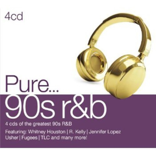PURE 90S R&B / VARIOUS (UK)