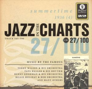 JAZZ IN THE CHARTS VOL. 27