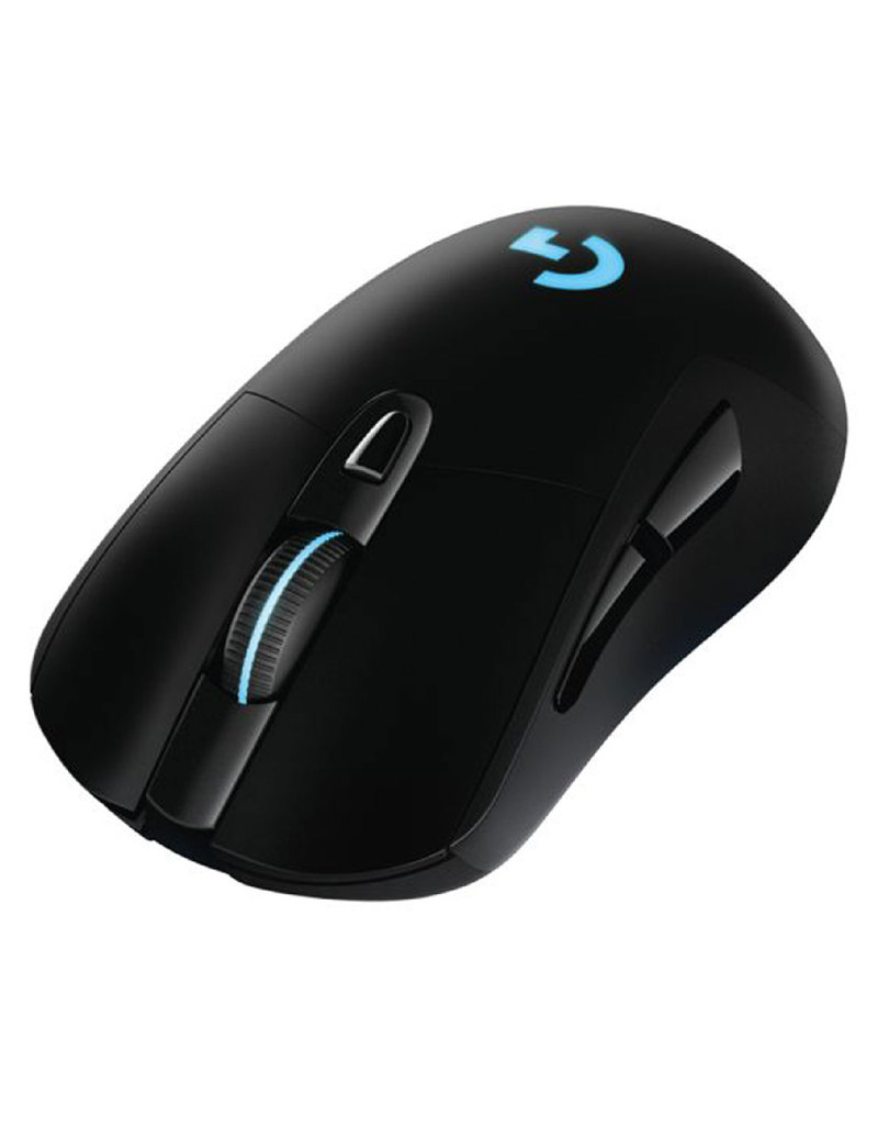 64260f9469b Logitech G 403 Prodigy Wired/Wireless Gaming Mouse | Gaming Keyboards and  Controllers | PC Gaming | Gaming | Virgin Megastore