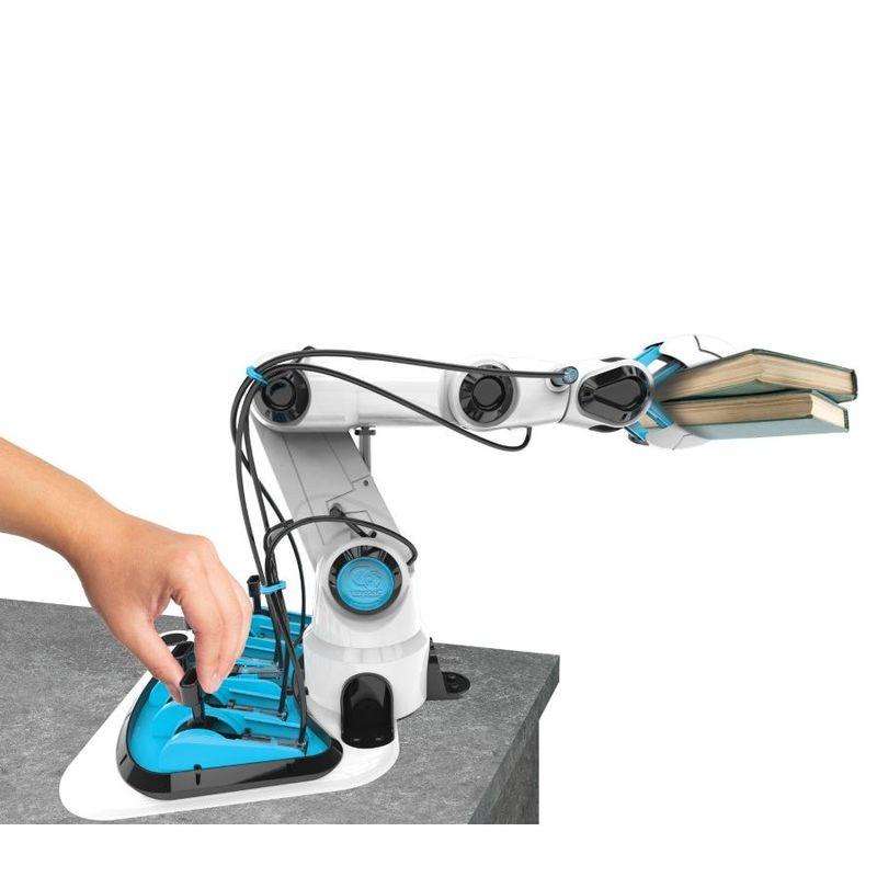 Discovery Mindblown Diy Robotic Arm