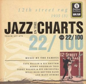 JAZZ IN THE CHARTS VOL. 22