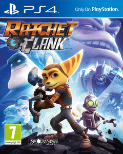 Ratchet & Clank [Pre-Owned]