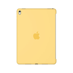 Apple Silicone Case Yellow iPad Pro 9.7 Inch
