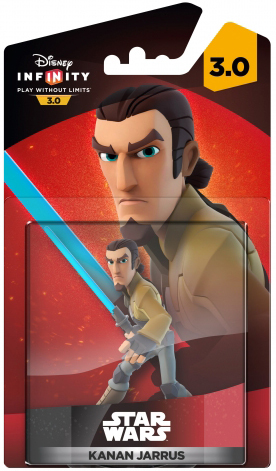 Disney Infinity 3.0: Play Without Limits - Star Wars: Kanan Jarrus