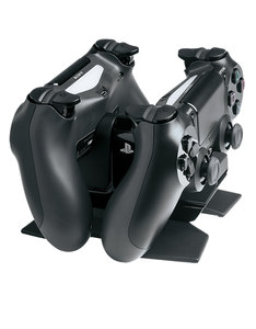 Power A Dualshock 4 Dual Charging Station