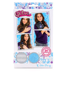 Glitza Star Fairy (50 Designs)