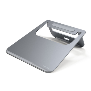 Satechi Aluminum Laptop Stand Space Grey