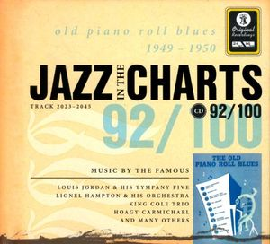 JAZZ IN THE CHARTS VOL. 92