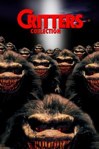 Critters Collection [4 Disc Set]