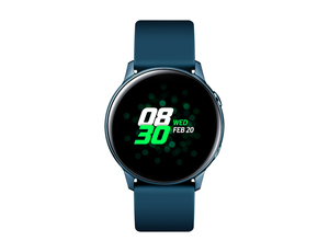 Samsung R500 Galaxy Active Smartwatch Green