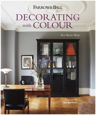 Ball: Decorating with Colour