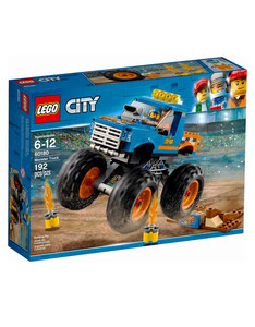 LEGO MONSTER TRUCK 60180