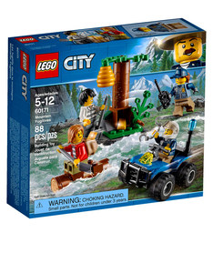 LEGO MOUNTAIN FUGITIVES 60171