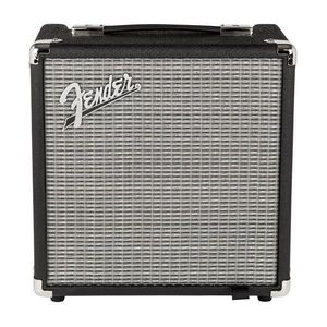 Fender Rumble 15 Bass Amplifier 15 Watts