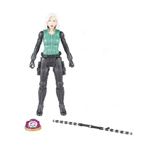 Hasbro Avengers Infinity War Black Widow 6 Inch