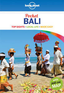 Lonely Planet Pocket Bali